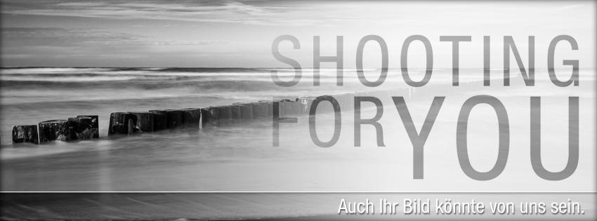 ShootingForYou